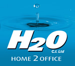 H2O CI Ltd in Jersey